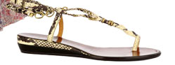 SHOP LANVIN SANDALS